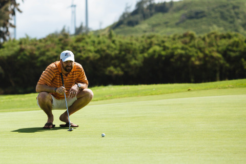Helping Heroes Hawaii Golf & Gala for Jared Allen's Homes for Wounded Warriors