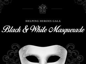 HELPING HEROES GALA